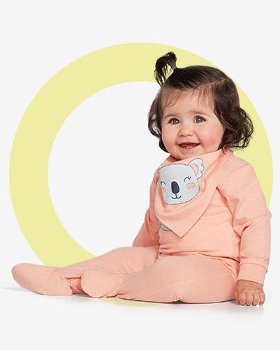 Bebes 0 A 24 Meses En Suburbia
