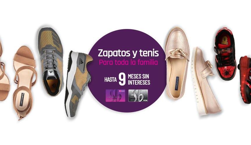 9d36bcdd Zapatos en Suburbia